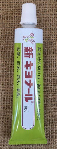 100g Japanese Kiyonal Bonsai Tree Wound Sealant Cut Paste